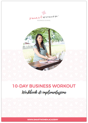 Workbook del 10-Day Business Workout